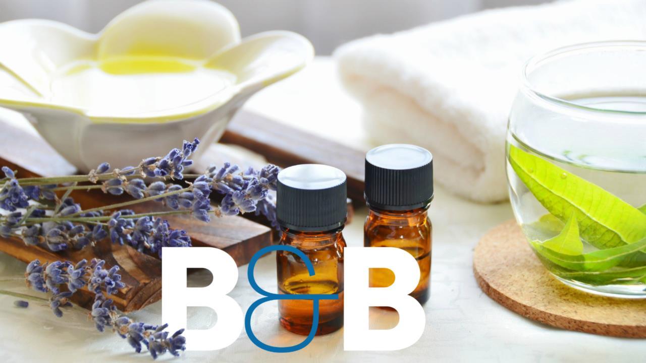 Sensory room con aromaterapia